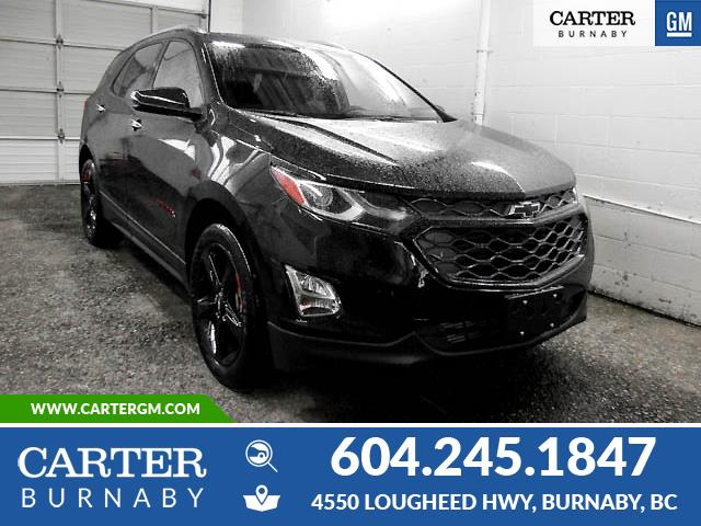 2020 Chevrolet Equinox Premier (Stk: Q0-46670) in Burnaby - Image 1 of 12
