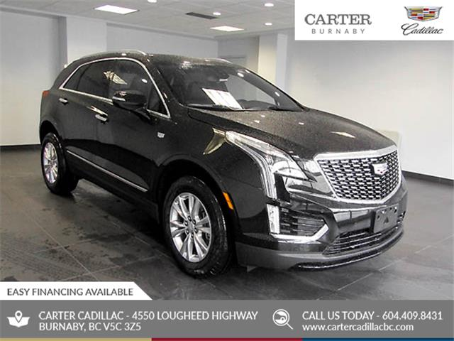 2020 Cadillac XT5 Luxury (Stk: C0-69630) in Burnaby - Image 1 of 23
