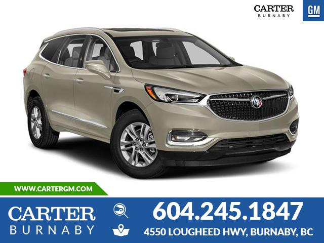 2020 Buick Enclave Premium (Stk: E0-4465T) in Burnaby - Image 1 of 1