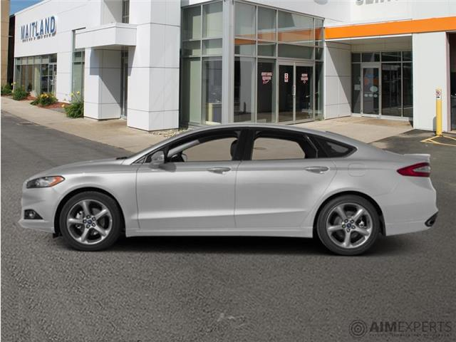 2014 Ford Fusion SE (Stk: 93990) in Sault Ste. Marie - Image 1 of 3