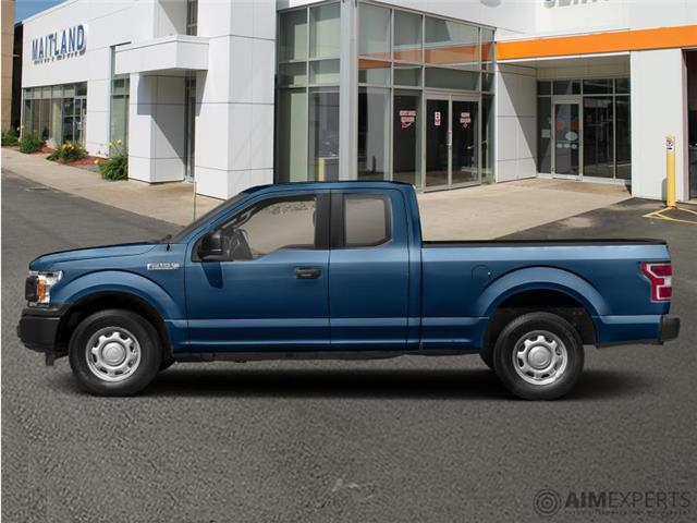 2018 Ford F-150 XLT (Stk: 94121) in Sault Ste. Marie - Image 1 of 3