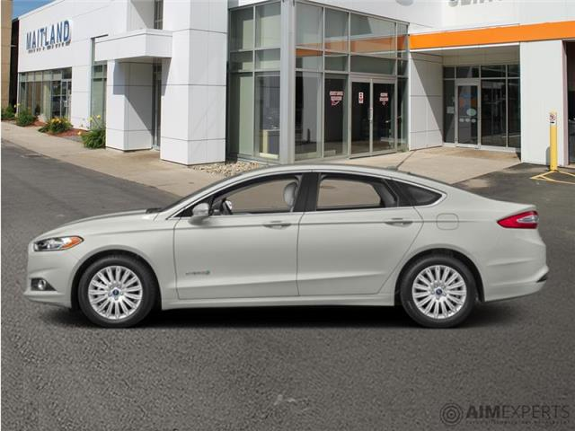 2014 Ford Fusion Hybrid SE (Stk: 94145) in Sault Ste. Marie - Image 1 of 3