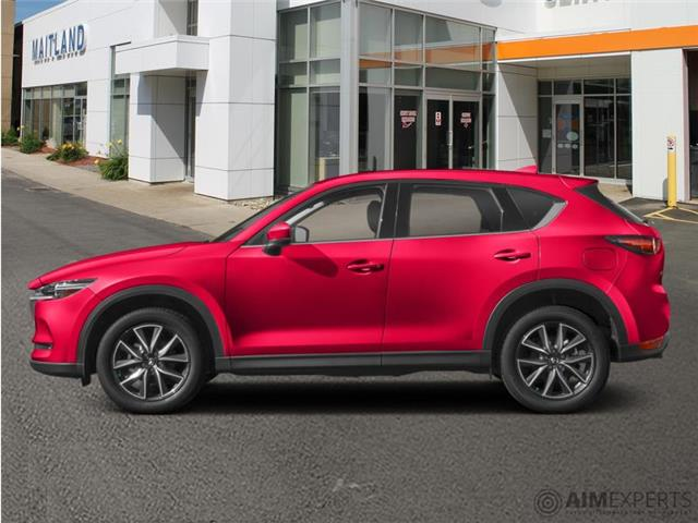2018 Mazda CX-5 GT (Stk: 941331) in Sault Ste. Marie - Image 1 of 3