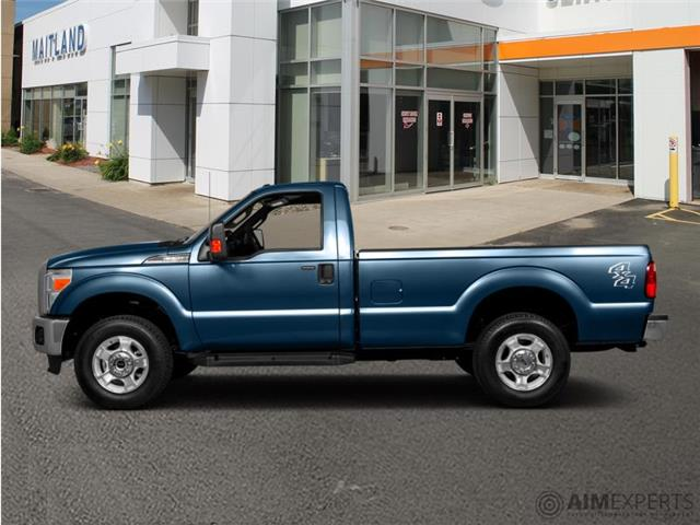 2016 Ford F-250 XLT (Stk: 94155) in Sault Ste. Marie - Image 1 of 3