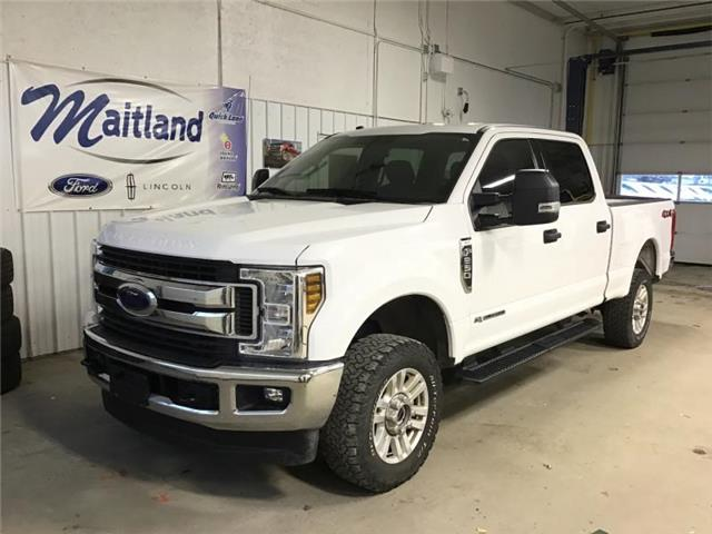 2018 Ford F-250 XLT (Stk: 94059) in Sault Ste. Marie - Image 1 of 30