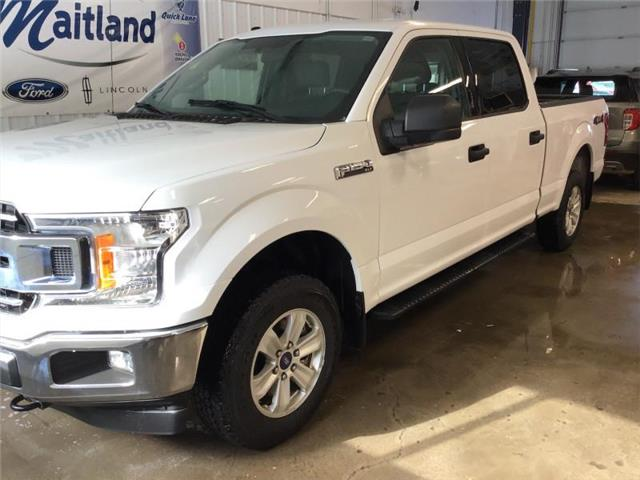 2018 Ford F-150 XLT (Stk: 94108) in Sault Ste. Marie - Image 1 of 29