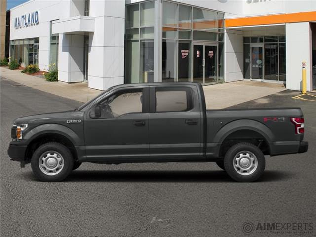 2019 Ford F-150 XLT (Stk: 94154) in Sault Ste. Marie - Image 1 of 3
