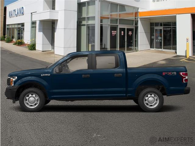 2019 Ford F-150 XLT (Stk: 94153) in Sault Ste. Marie - Image 1 of 3