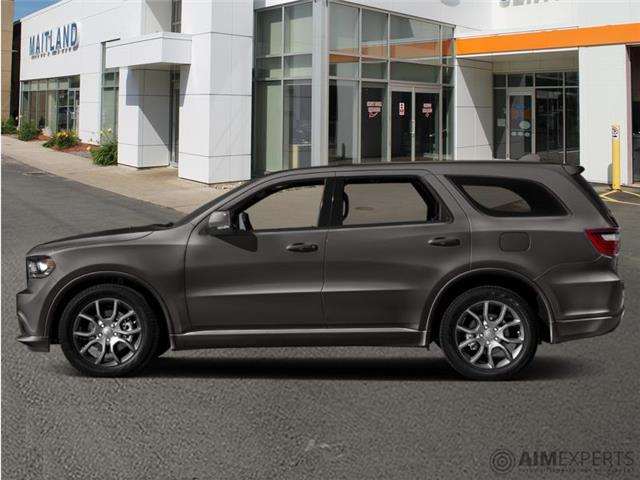 2020 Dodge Durango R/T (Stk: NB4831) in Sault Ste. Marie - Image 1 of 1