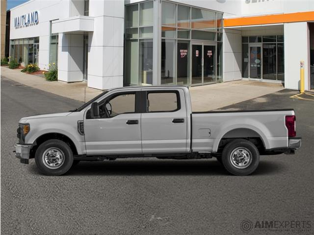 2017 Ford F-350 Platinum (Stk: 94164) in Sault Ste. Marie - Image 1 of 1