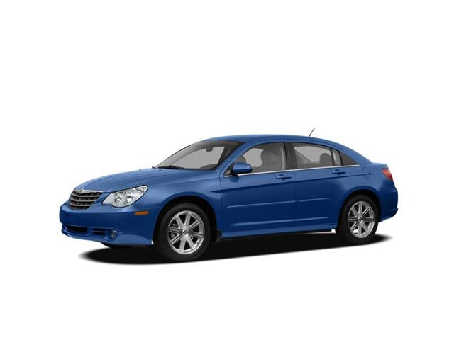 2007 Chrysler Sebring Touring (Stk: SA0071) in Sault Ste. Marie - Image 1 of 1