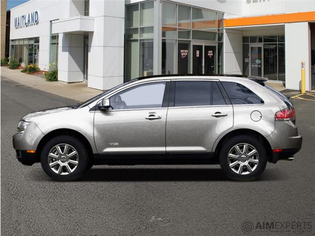 2009 Lincoln MKX Base (Stk: 941051) in Sault Ste. Marie - Image 1 of 1