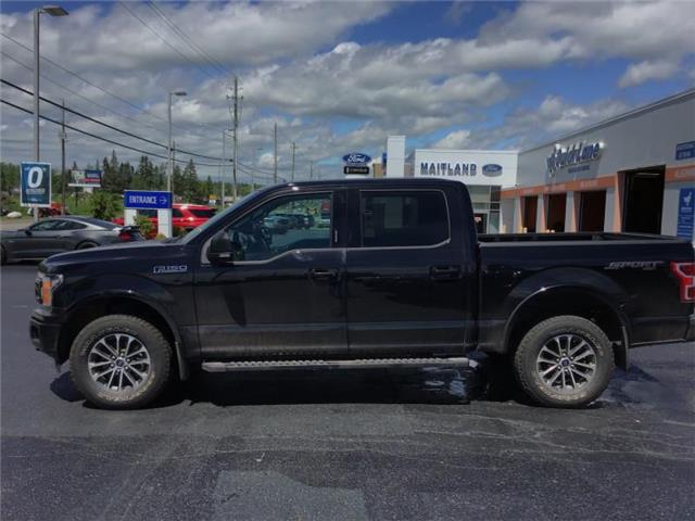 2019 Ford F-150 XLT (Stk: 94127) in Sault Ste. Marie - Image 1 of 8