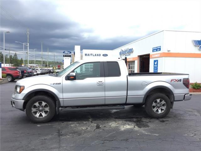 2014 Ford F-150 FX4 (Stk: FC0751) in Sault Ste. Marie - Image 1 of 8