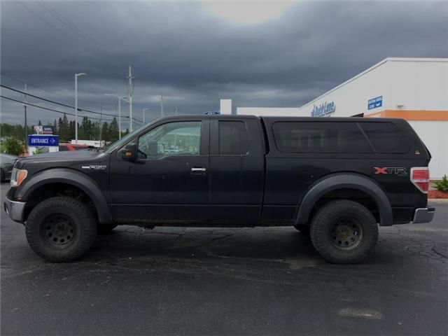2012 Ford F-150 XLT (Stk: FC1021) in Sault Ste. Marie - Image 1 of 8