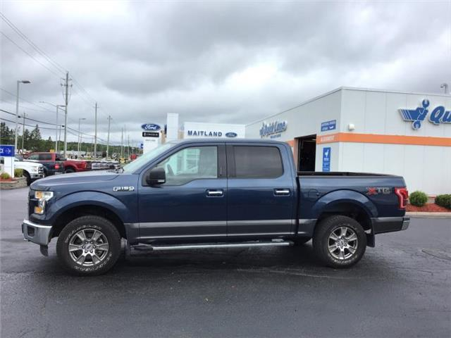 2017 Ford F-150 XLT (Stk: 94140) in Sault Ste. Marie - Image 1 of 10