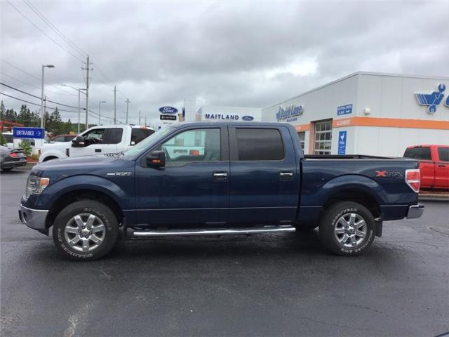 2014 Ford F-150 XLT (Stk: FB3341) in Sault Ste. Marie - Image 1 of 8