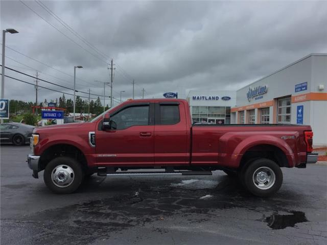 2017 Ford F-350 Lariat (Stk: 941641) in Sault Ste. Marie - Image 1 of 8