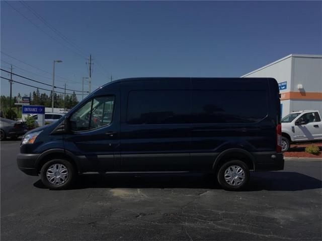 2016 Ford Transit-250 Base (Stk: 94160) in Sault Ste. Marie - Image 1 of 14