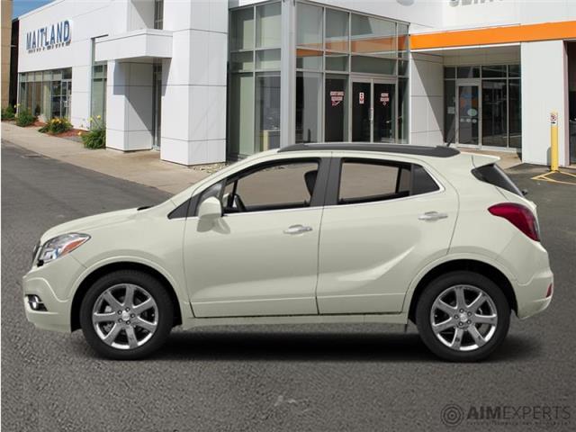 2013 Buick Encore Premium (Stk: PC0101) in Sault Ste. Marie - Image 1 of 1