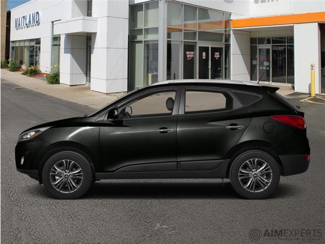 2015 Hyundai Tucson GLS (Stk: FC1771) in Sault Ste. Marie - Image 1 of 1