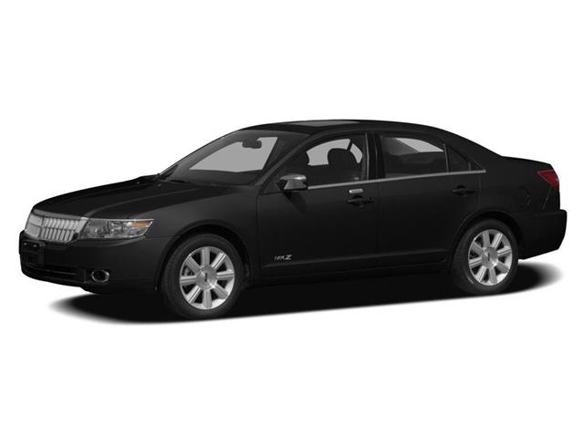 2008 Lincoln MKZ Base (Stk: 0-1) in Sault Ste. Marie - Image 1 of 2