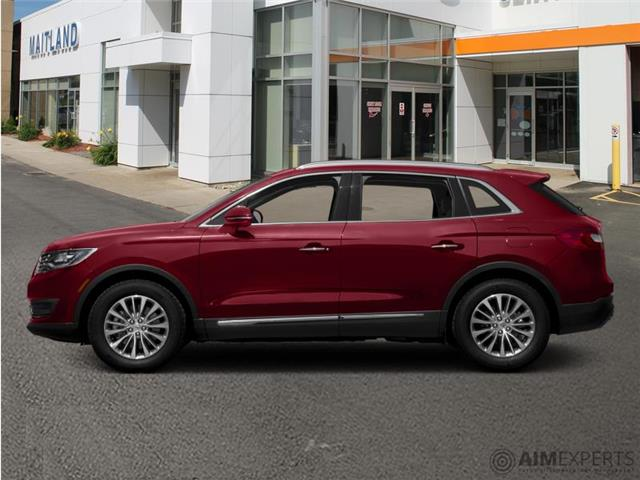 2016 Lincoln MKX Reserve (Stk: 94086) in Sault Ste. Marie - Image 1 of 1