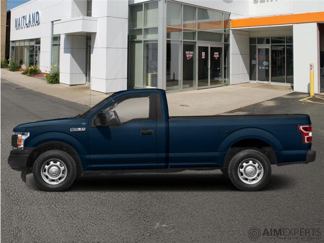2018 Ford F-150 XL (Stk: 94184) in Sault Ste. Marie - Image 1 of 1