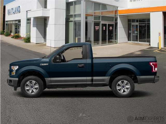 2016 Ford F-150 XL (Stk: 94185) in Sault Ste. Marie - Image 1 of 1