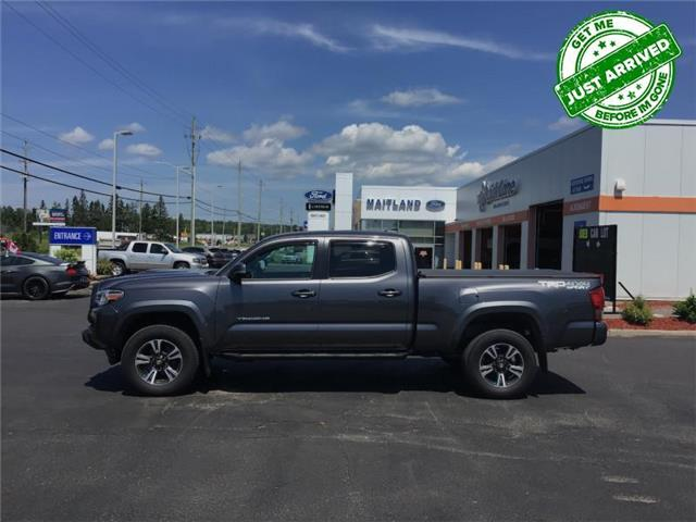 2017 Toyota Tacoma TRD Off Road (Stk: FC265A) in Sault Ste. Marie - Image 1 of 13