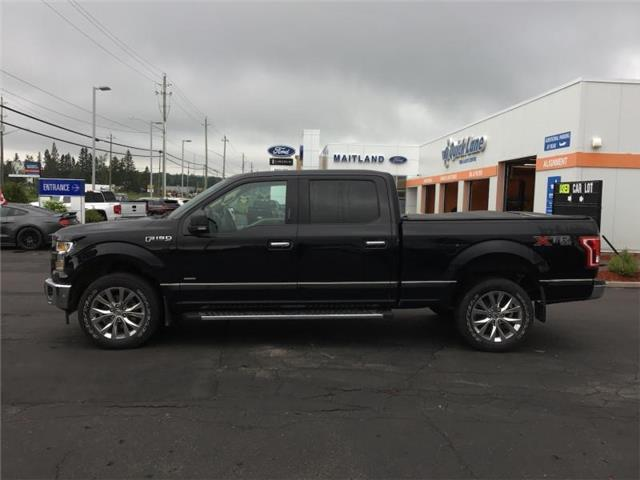 2017 Ford F-150 XLT (Stk: 94143) in Sault Ste. Marie - Image 1 of 15