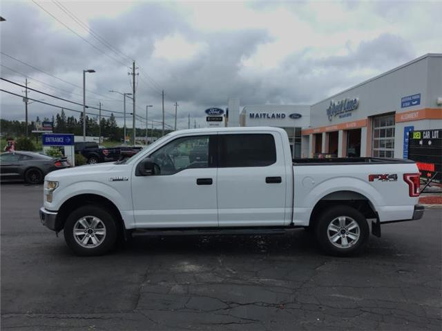 2016 Ford F-150  (Stk: 94158) in Sault Ste. Marie - Image 1 of 13