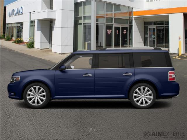 2014 Ford Flex Limited (Stk: XC2451) in Sault Ste. Marie - Image 1 of 1