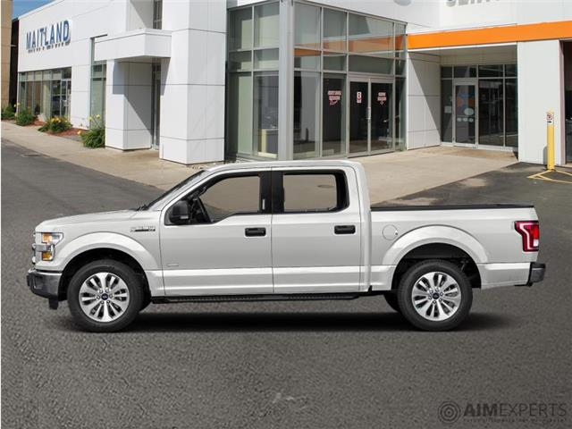 2015 Ford F-150 XLT (Stk: FC256A) in Sault Ste. Marie - Image 1 of 1