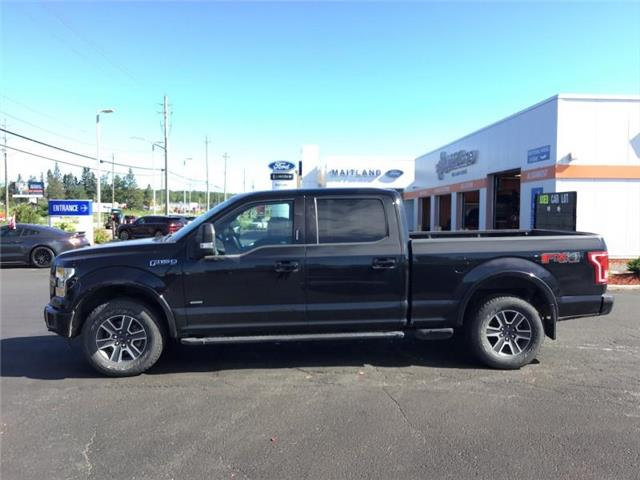 2016 Ford F-150 XLT (Stk: FC1841) in Sault Ste. Marie - Image 1 of 13