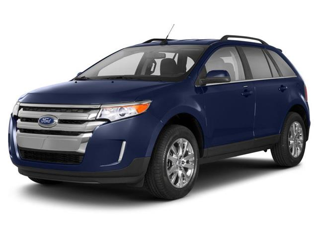 2013 Ford Edge SEL (Stk: FB33411) in Sault Ste. Marie - Image 1 of 7