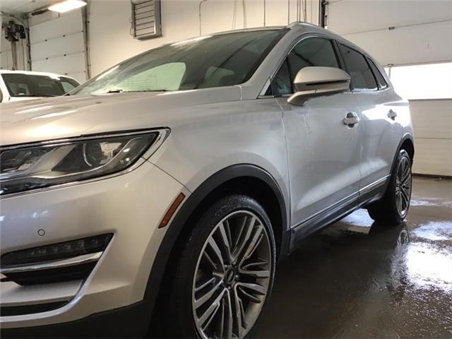 2016 Lincoln MKC Reserve (Stk: 94114) in Sault Ste. Marie - Image 1 of 30