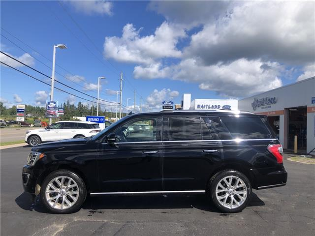 2018 Ford Expedition Limited (Stk: 94203) in Sault Ste. Marie - Image 1 of 13