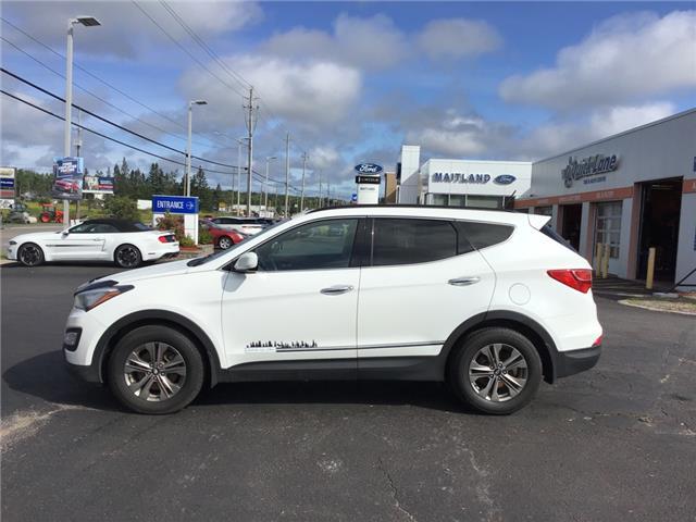 2016 Hyundai Santa Fe Sport  (Stk: FC261A) in Sault Ste. Marie - Image 1 of 13
