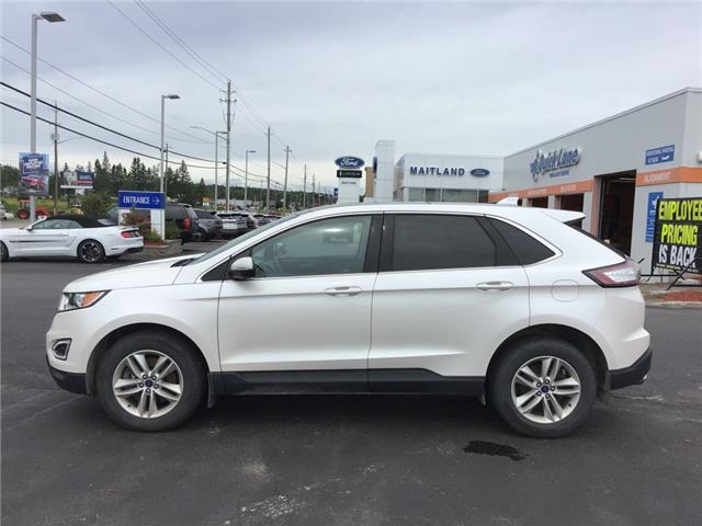 2016 Ford Edge SEL (Stk: 94201) in Sault Ste. Marie - Image 1 of 14