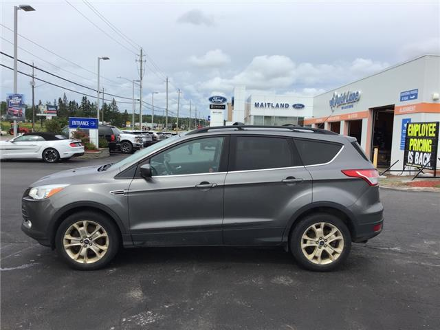 2013 Ford Escape SE (Stk: 94191A) in Sault Ste. Marie - Image 1 of 8