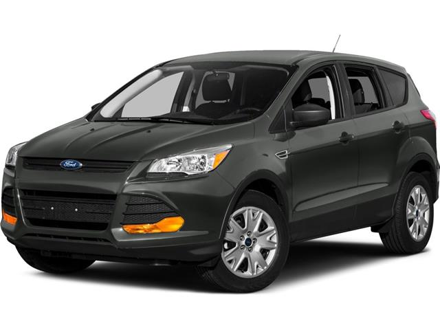 2016 Ford Escape SE (Stk: DC021A) in Sault Ste. Marie - Image 1 of 1