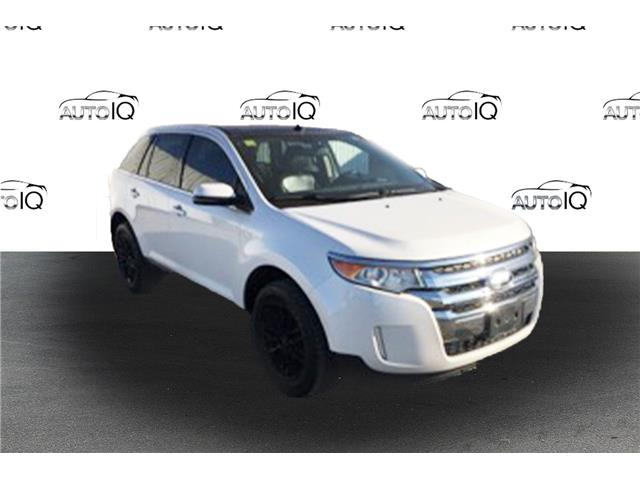 2013 Ford Edge Limited (Stk: NC333A) in Sault Ste. Marie - Image 1 of 11