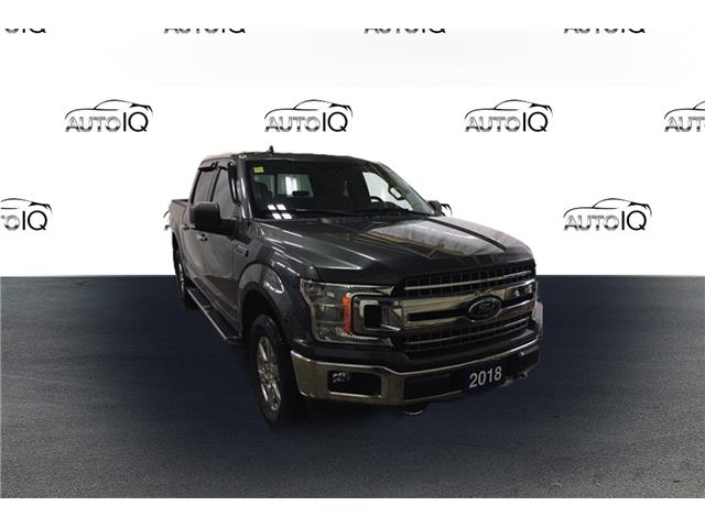 2018 Ford F-150 XLT (Stk: 94172) in Sault Ste. Marie - Image 1 of 9