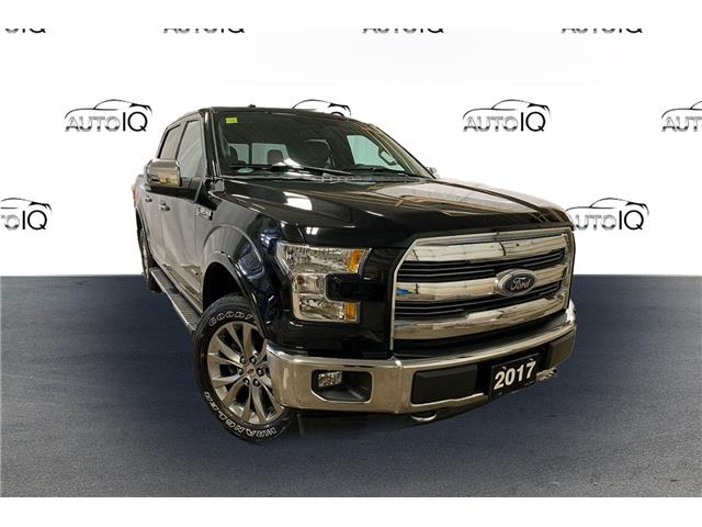 2017 Ford F-150 Lariat (Stk: FC353A) in Sault Ste. Marie - Image 1 of 8