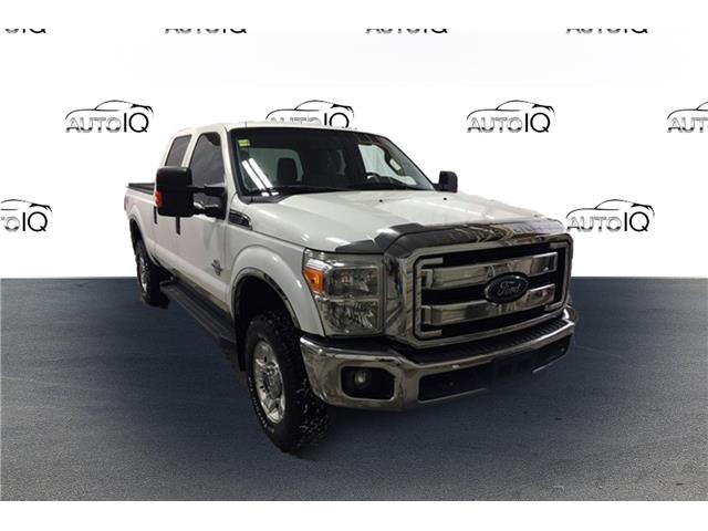 2014 Ford F-250 XLT (Stk: FC448B) in Sault Ste. Marie - Image 1 of 9
