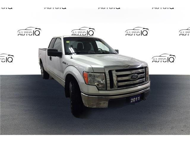 2011 Ford F-150 XLT (Stk: 94228A) in Sault Ste. Marie - Image 1 of 8