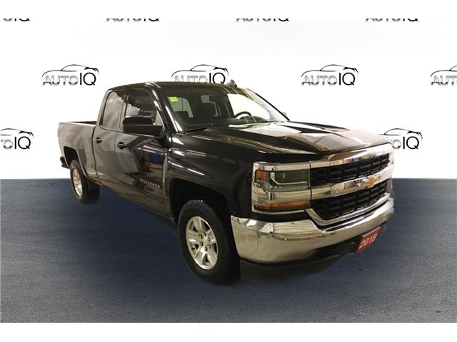 2018 Chevrolet Silverado 1500  (Stk: FC466A) in Sault Ste. Marie - Image 1 of 11