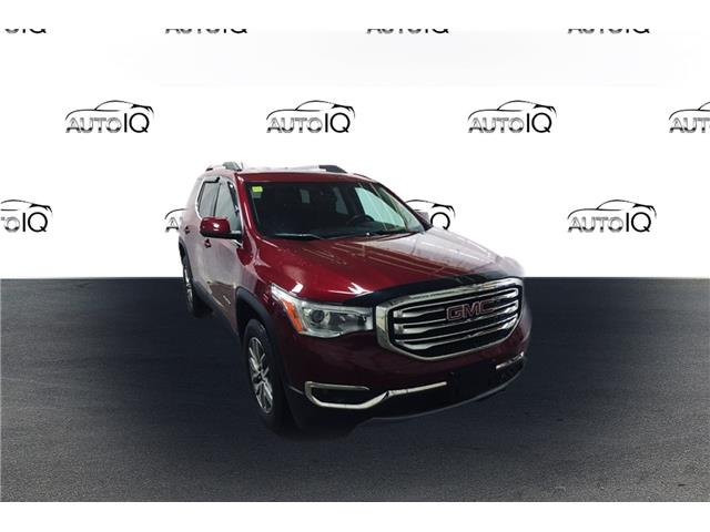 2017 GMC Acadia SLE-2 (Stk: DC025A) in Sault Ste. Marie - Image 1 of 12