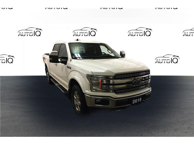 2019 Ford F-150 Lariat (Stk: 94252) in Sault Ste. Marie - Image 1 of 8